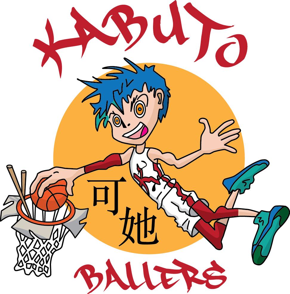 Kabuto Ballers Logo