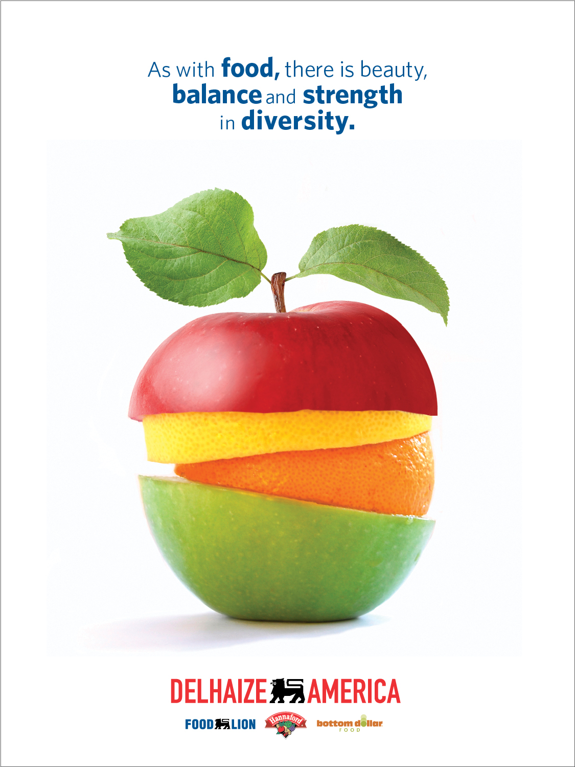 Food Lion Diversity Ad