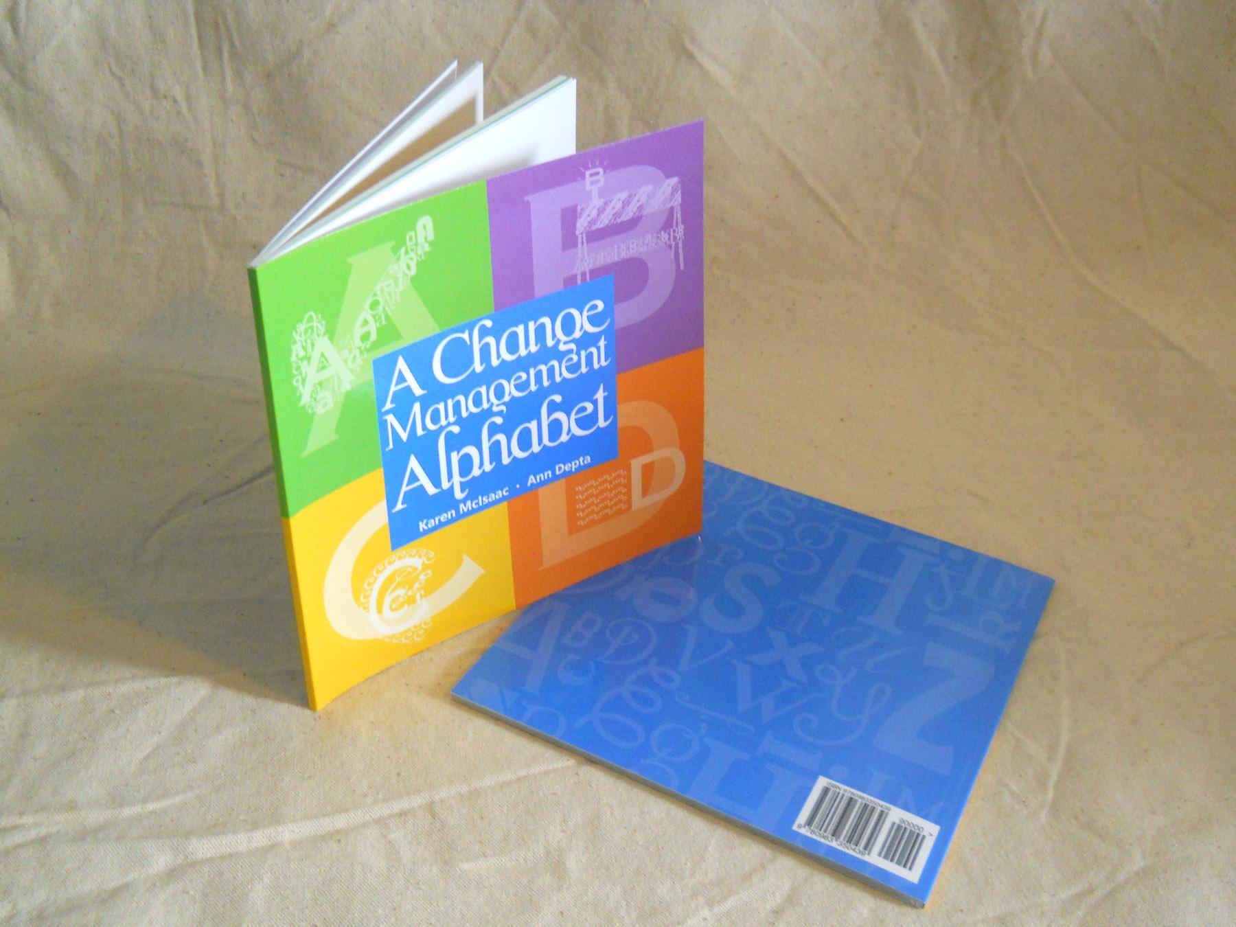 A Change Management Alphabet
